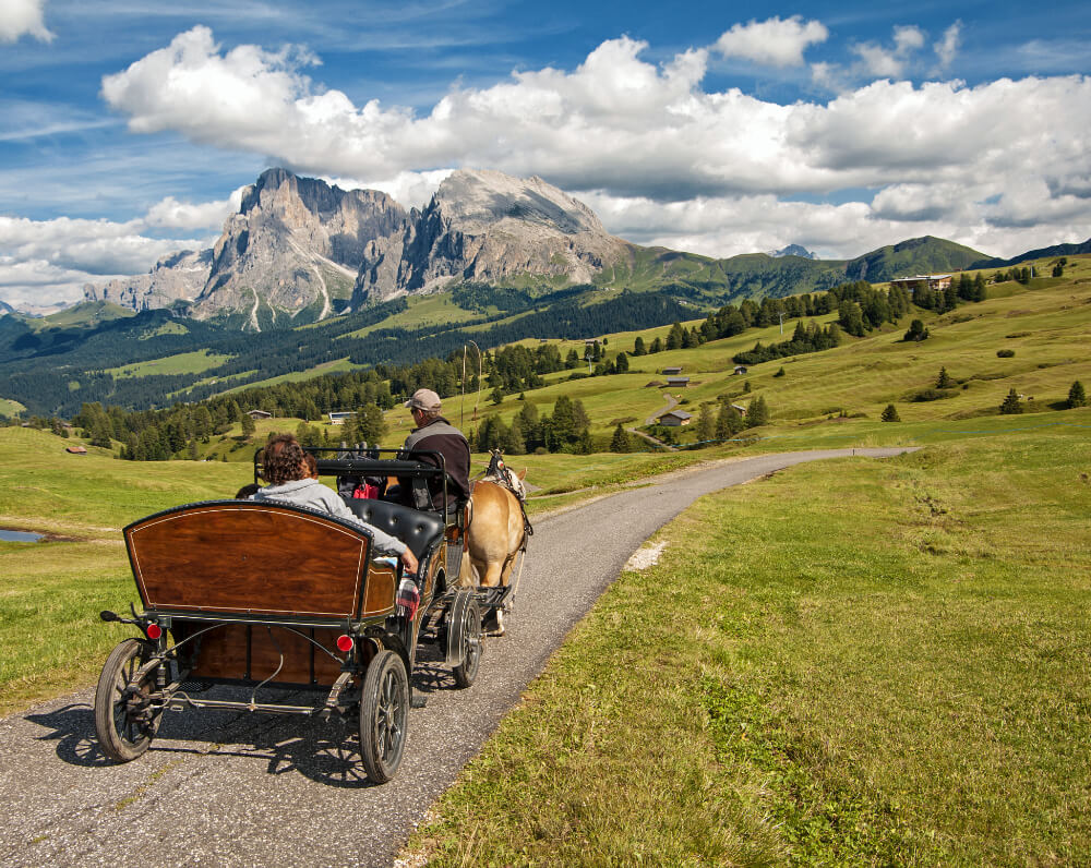 Alpe di Siusi: The Ultimate Guide to Hiking Europe's Largest Alpine Plateau 109