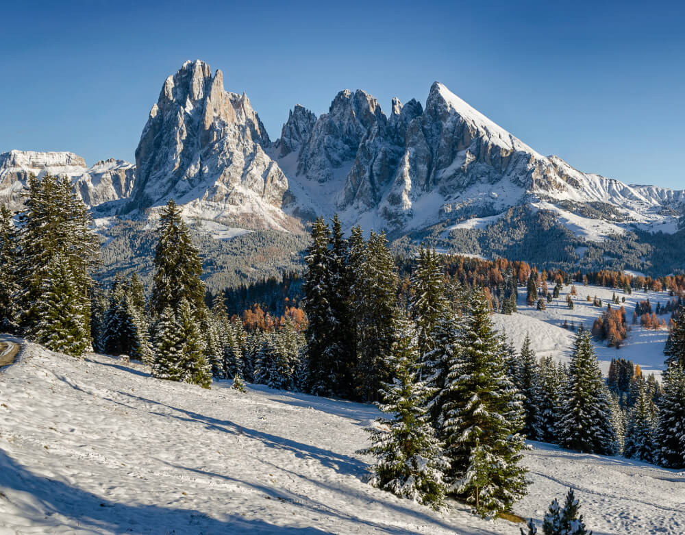 Alpe di Siusi: The Ultimate Guide to Hiking Europe's Largest Alpine Plateau 88