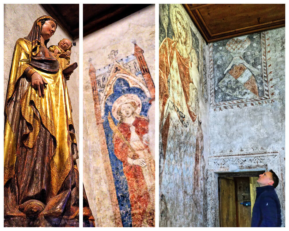 Castle Tirol: Ancient Might of the Alps 10