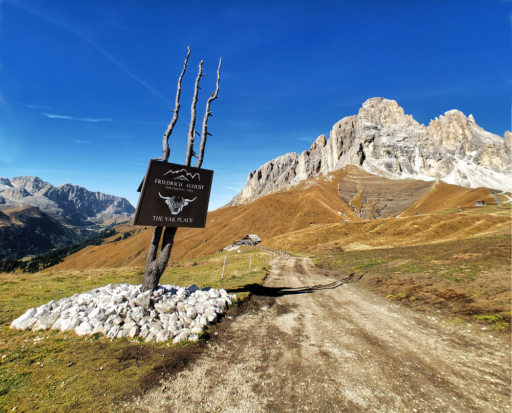 Hiking Sassolungo: The Wildest Peaks in the Dolomites 33
