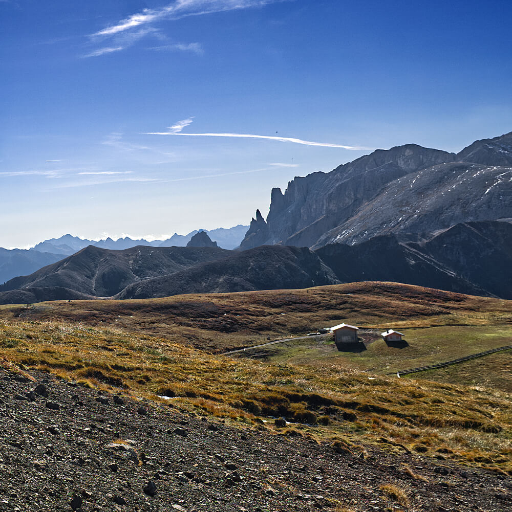 Hiking Sassolungo: The Wildest Peaks in the Dolomites 47
