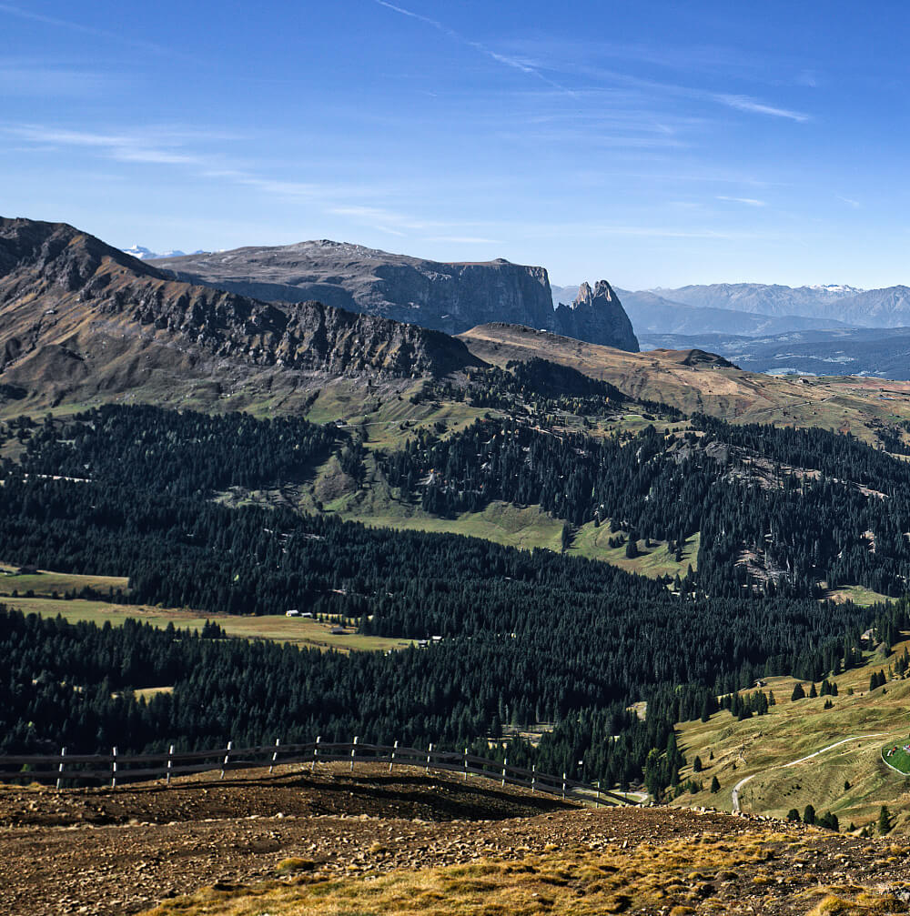 Hiking Sassolungo: The Wildest Peaks in the Dolomites 53