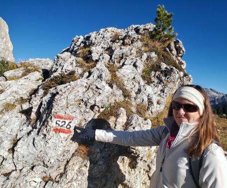 Hiking Sassolungo: The Wildest Peaks in the Dolomites 12