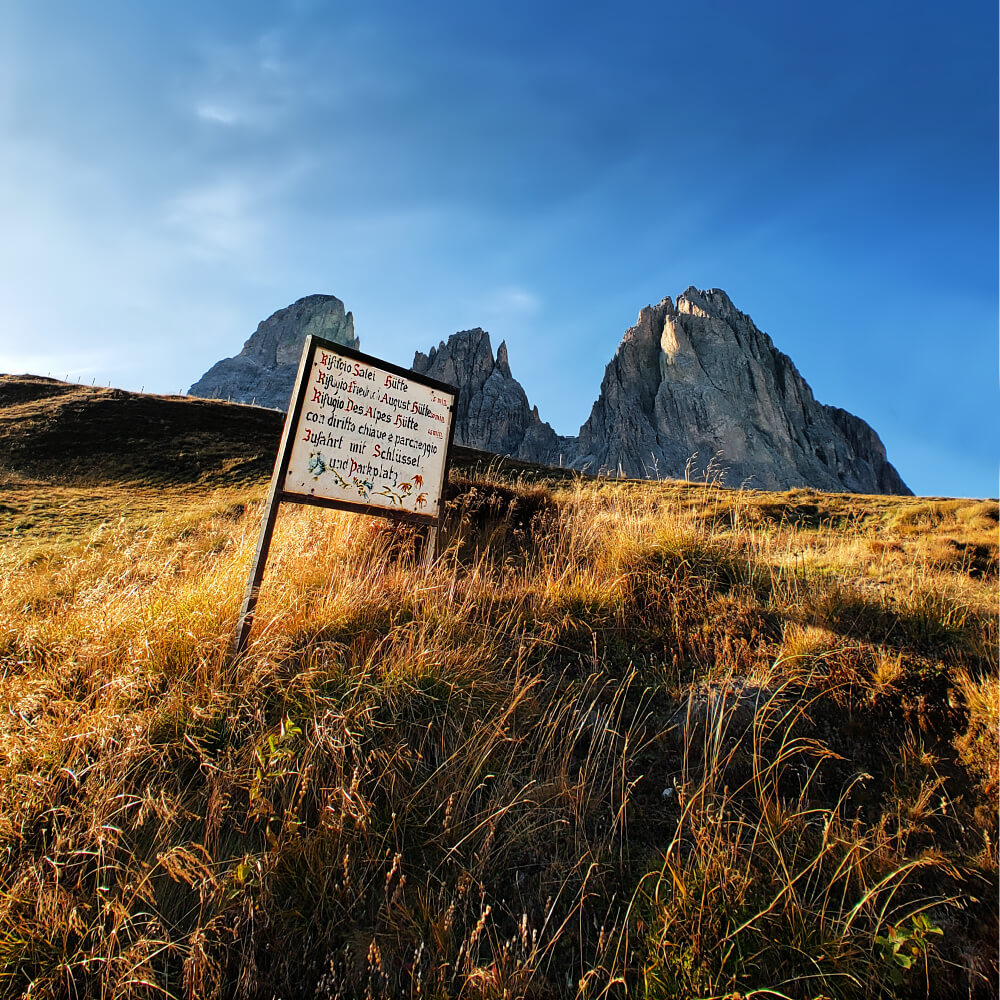 Hiking Sassolungo: The Wildest Peaks in the Dolomites 11