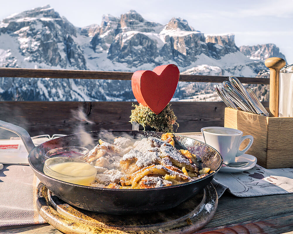 Authentic Alpine Recipes: The Cookbook Every Mountain Lover Should Own 1