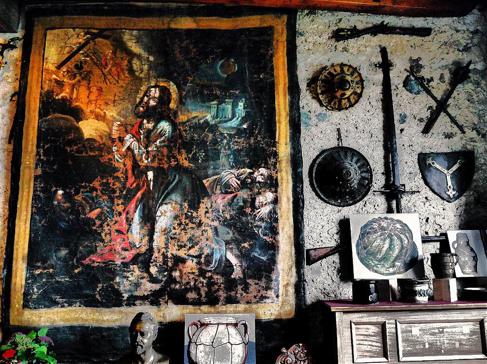 Brunnenburg Castle: Enchantment Set in Stone 46
