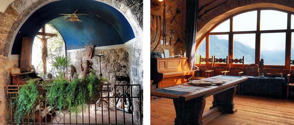 Brunnenburg Castle: Enchantment Set in Stone 49