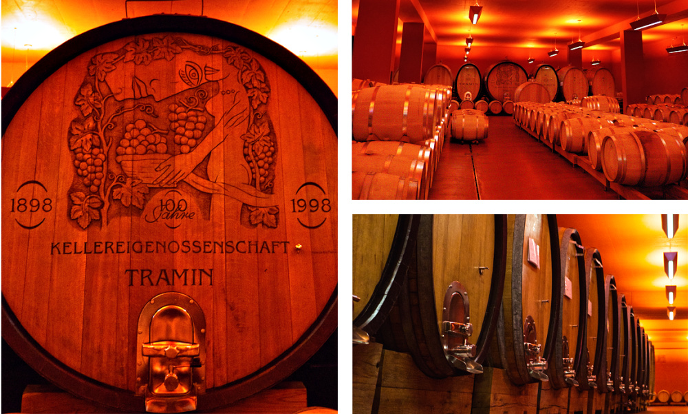 Cantina Tramin Wines: The Soul of the Mountain 16