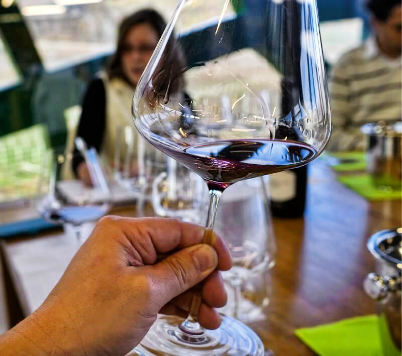 Cantina Tramin Wines: The Soul of the Mountain 22