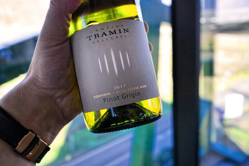 Cantina Tramin Wines: The Soul of the Mountain 19