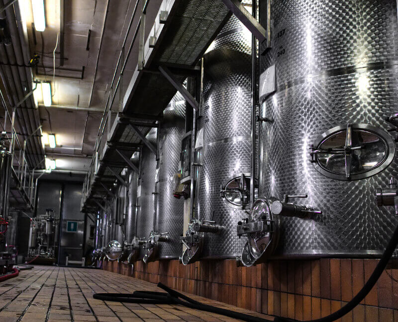 Cantina Tramin Wines: The Soul of the Mountain 15