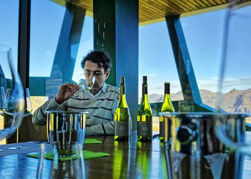 Cantina Tramin Wines: The Soul of the Mountain 18