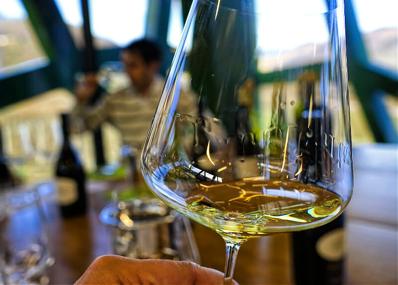 Cantina Tramin Wines: The Soul of the Mountain 21