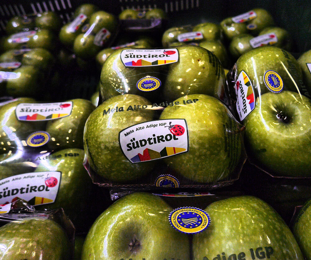 South Tyrolean Apples: Mountains of Goodness in Italy 11