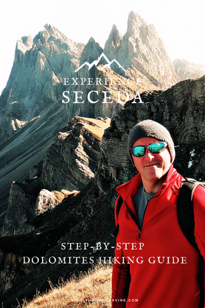 The Ultimate Guide to Hiking Seceda in the Dolomites 123