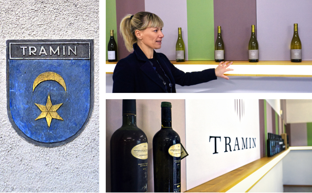 Cantina Tramin Wines: The Soul of the Mountain 12