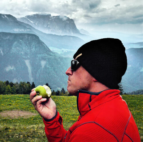 South Tyrolean Apples: Mountains of Goodness in Italy 3