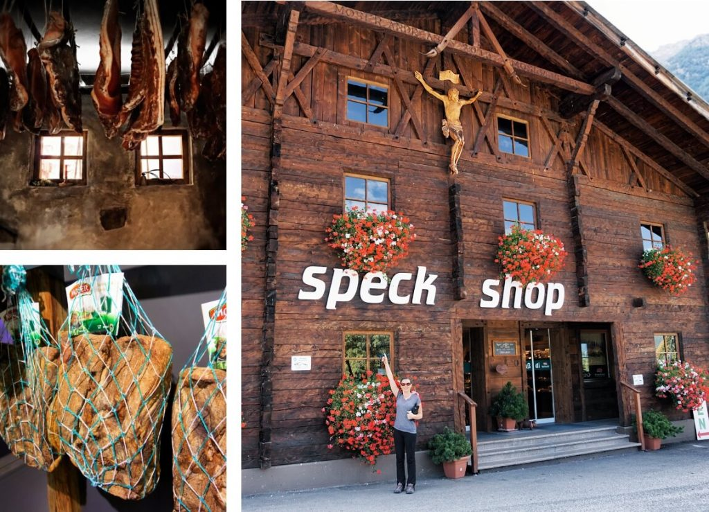 Discover Speckfest: Mountainsized Cheer in South Tyrol 84