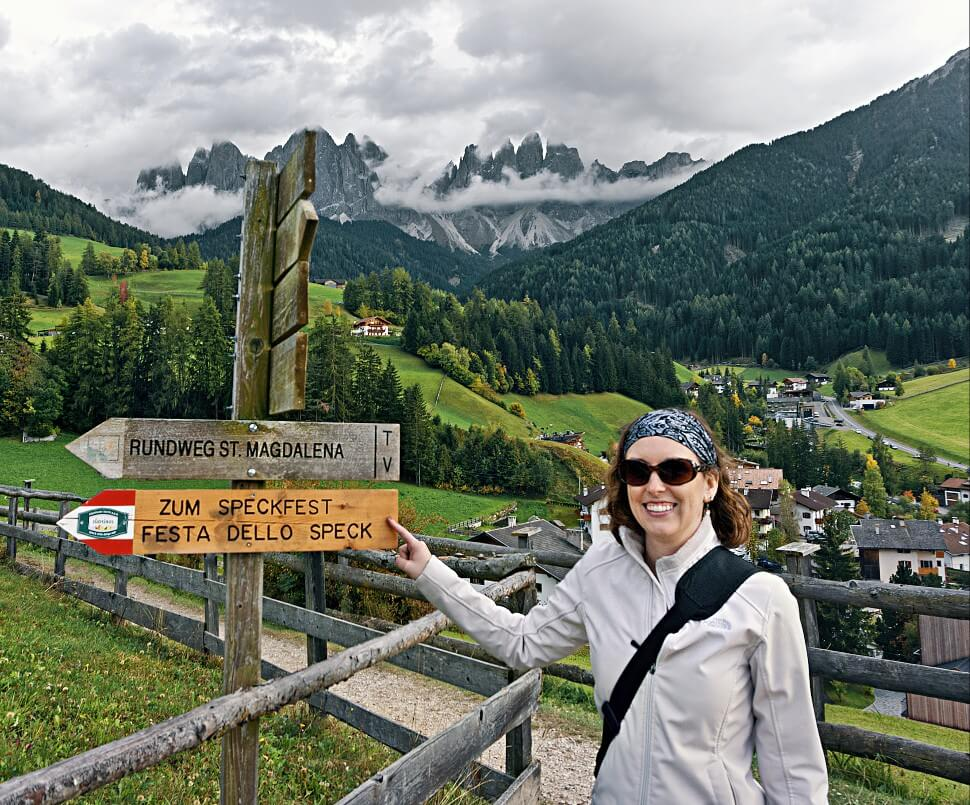 Discover Speckfest: Mountainsized Cheer in South Tyrol 90