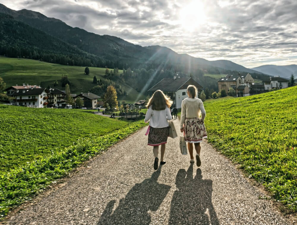 Discover Speckfest: Mountainsized Cheer in South Tyrol 91