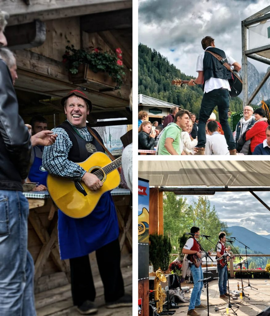 Discover Speckfest: Mountainsized Cheer in South Tyrol 87