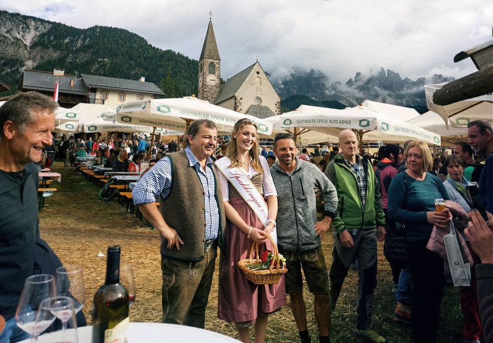 Discover Speckfest: Mountainsized Cheer in South Tyrol 89