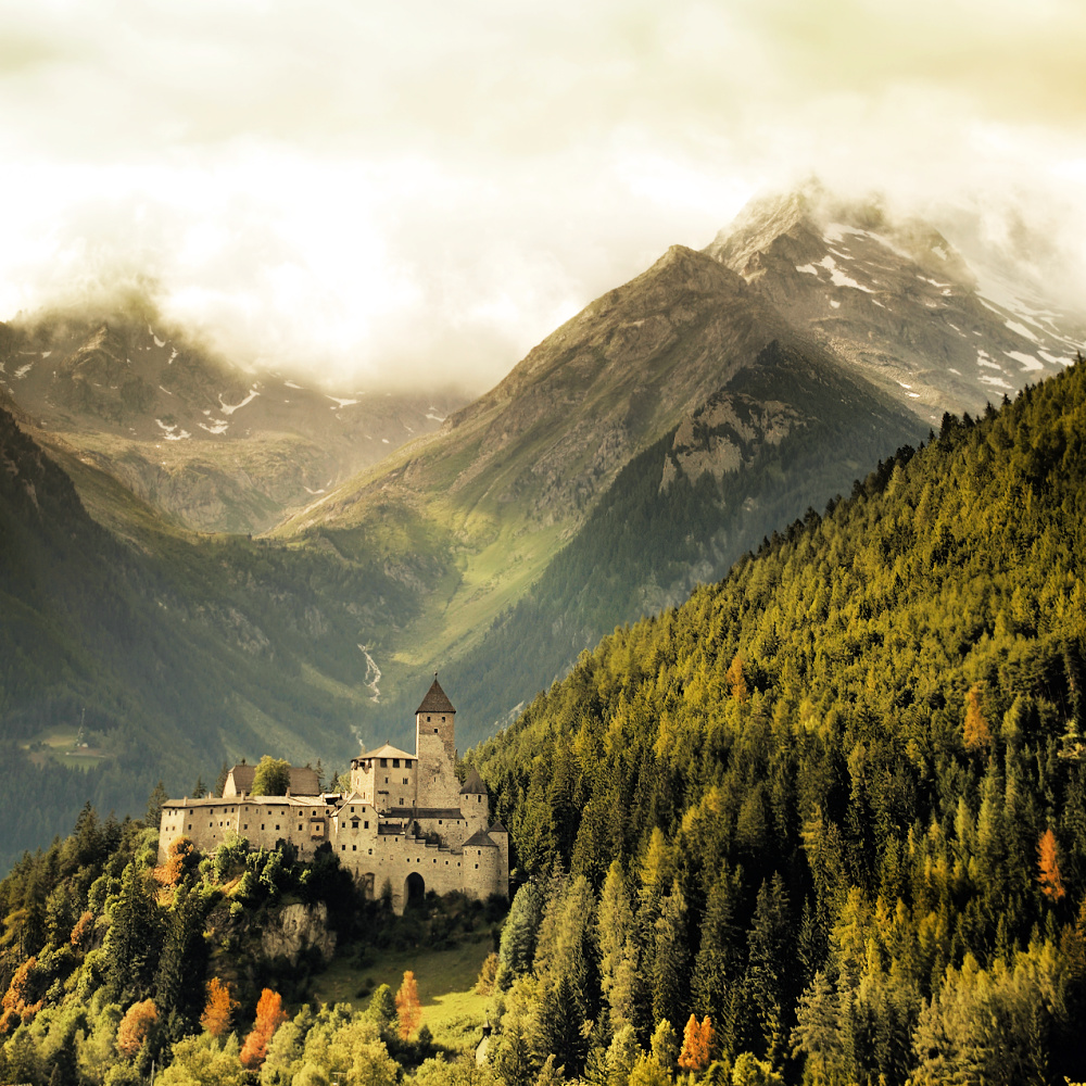 The Can't-Miss Castles of South Tyrol 63