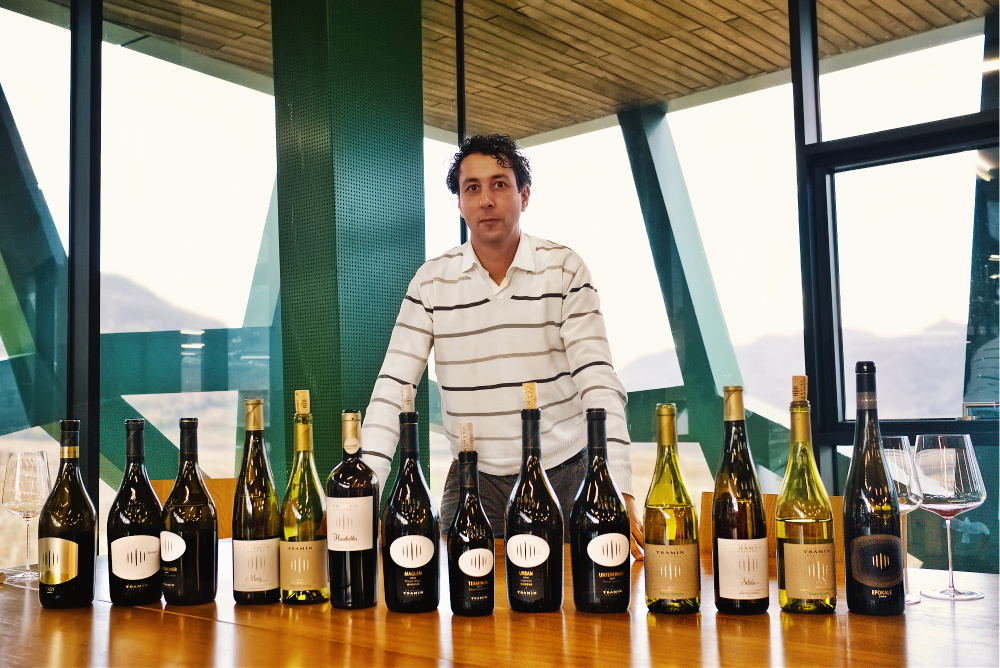 Cantina Tramin Wines: The Soul of the Mountain 23