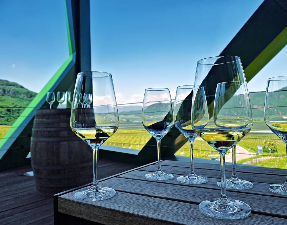 Cantina Tramin Wines: The Soul of the Mountain 10