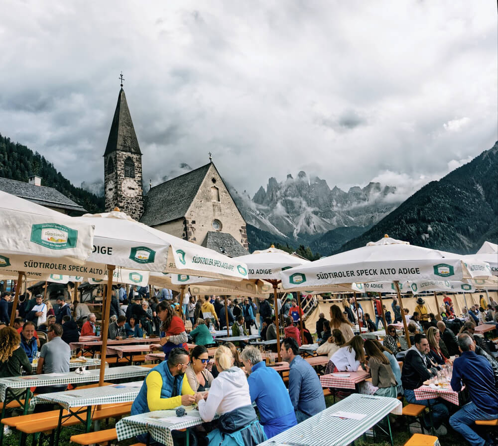 Val di Funes: Your Guide to the Most Enchanting Valley in the Dolomites 120