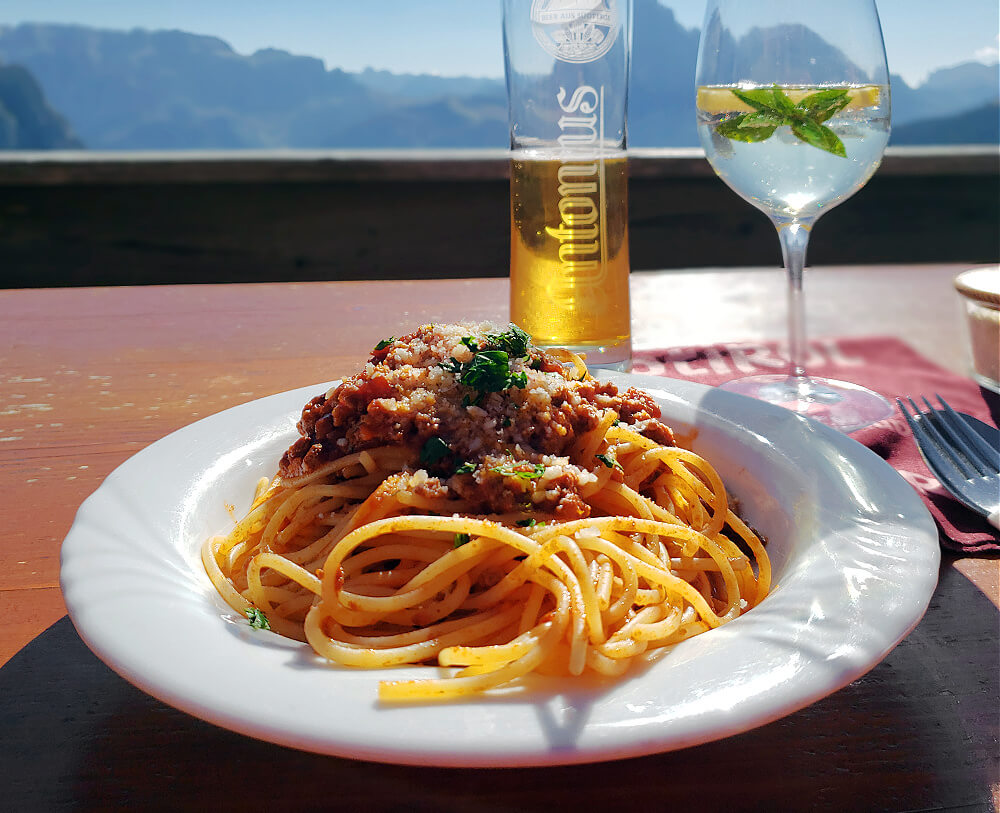 Savor the Mountain: 10 Must-Try Foods in South Tyrol 7