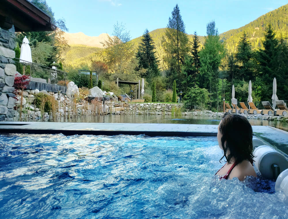 Hotel Quelle: Relaxed Luxury in the Alpine Wild 1