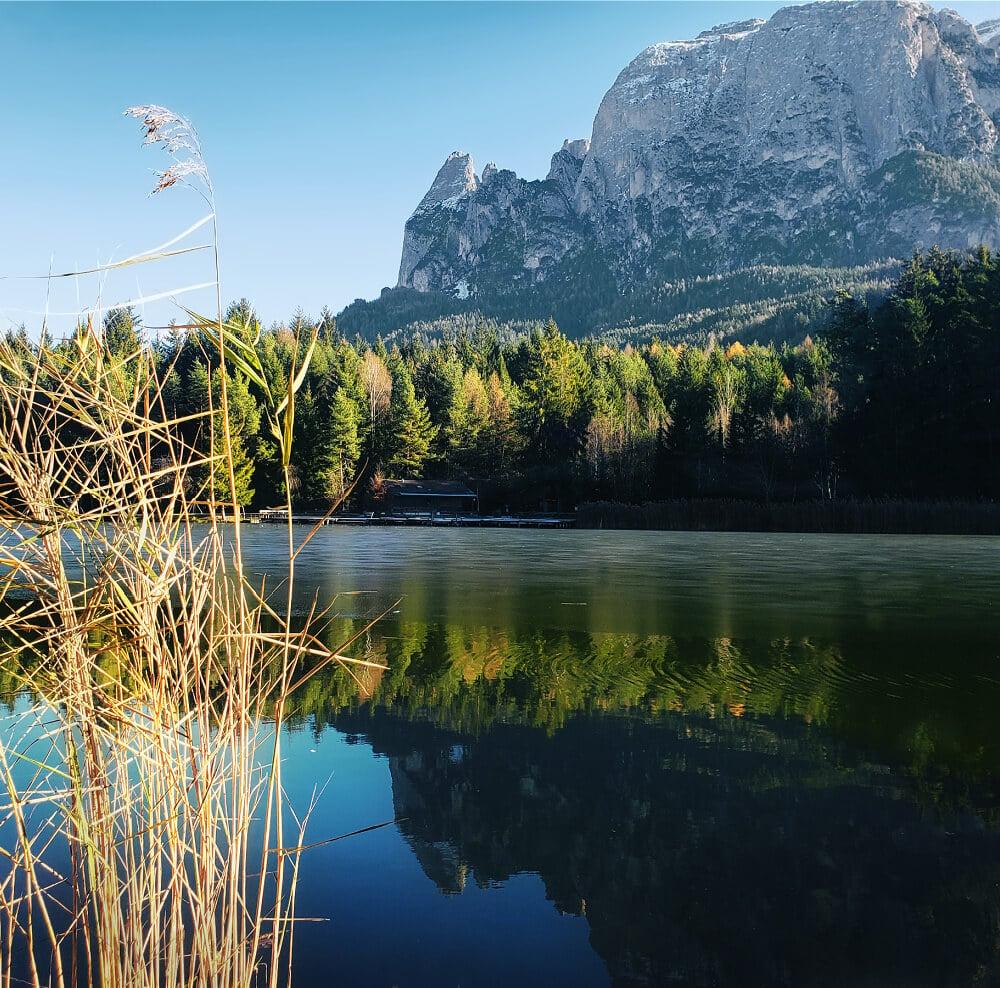 Romantik Hotel Turm: The Art of Renewal in the Dolomites 3