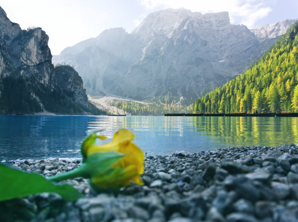 Lago di Braies (Without the Crowds): Your Guide to the Emerald of Italy 2