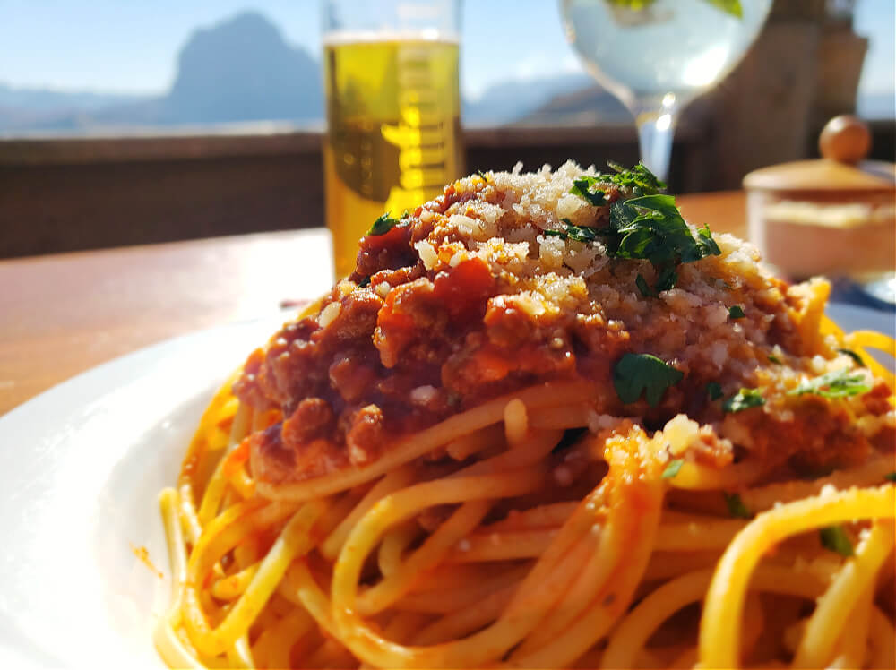 Savor the Mountain: 10 Must-Try Foods in South Tyrol 1