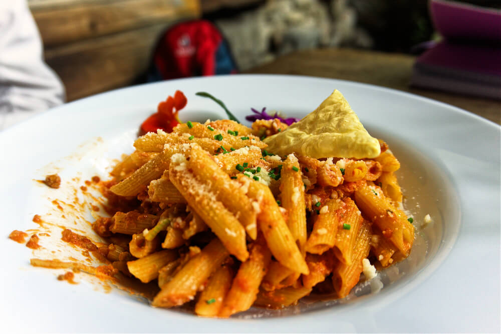 Savor the Mountain: 10 Must-Try Foods in South Tyrol 11