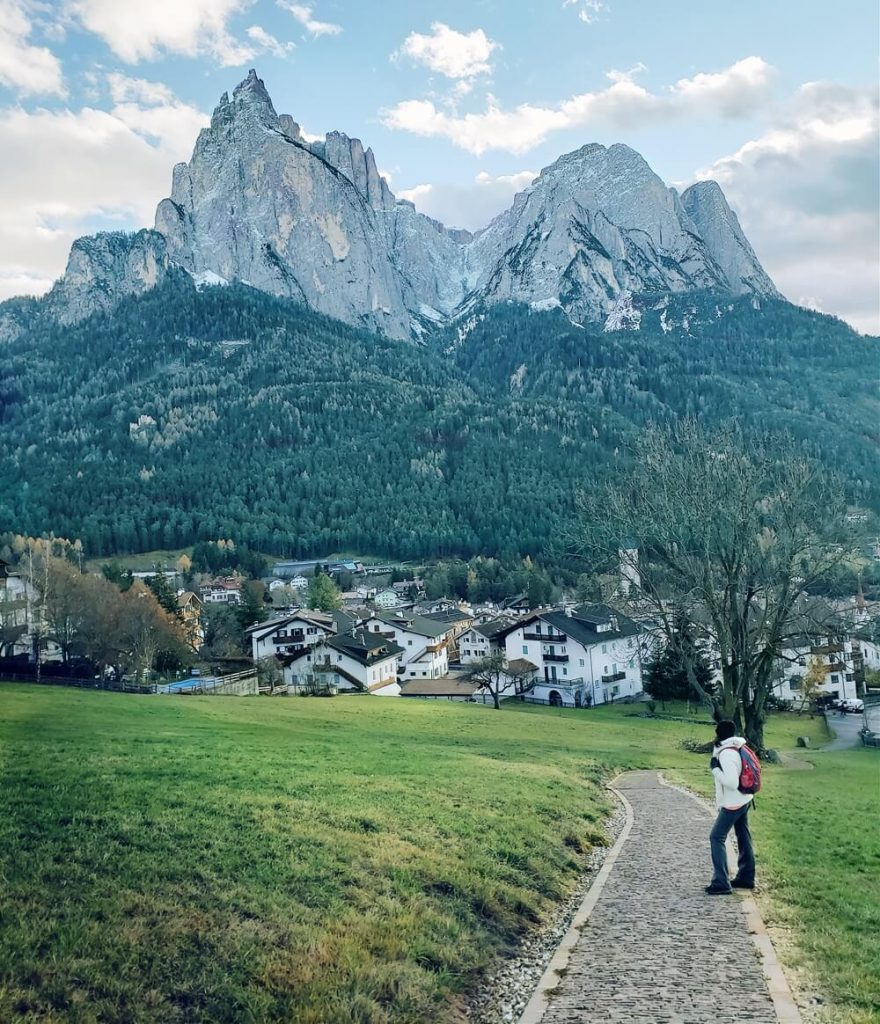St. Valentin Chapel: A Must-See Gem of the Dolomites 6