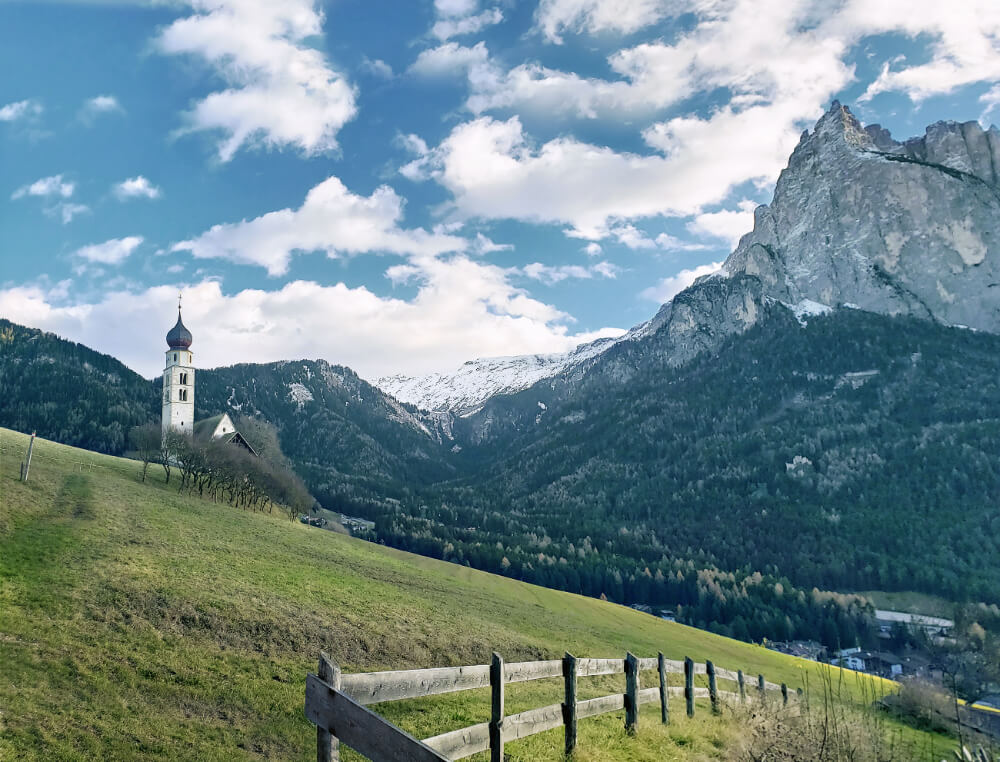 St. Valentin Chapel: A Must-See Gem of the Dolomites 7
