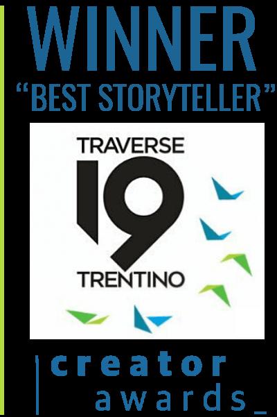 traverse best storyteller award winner